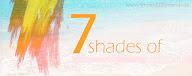 Mitmachen: 7 shades of... Sommer!