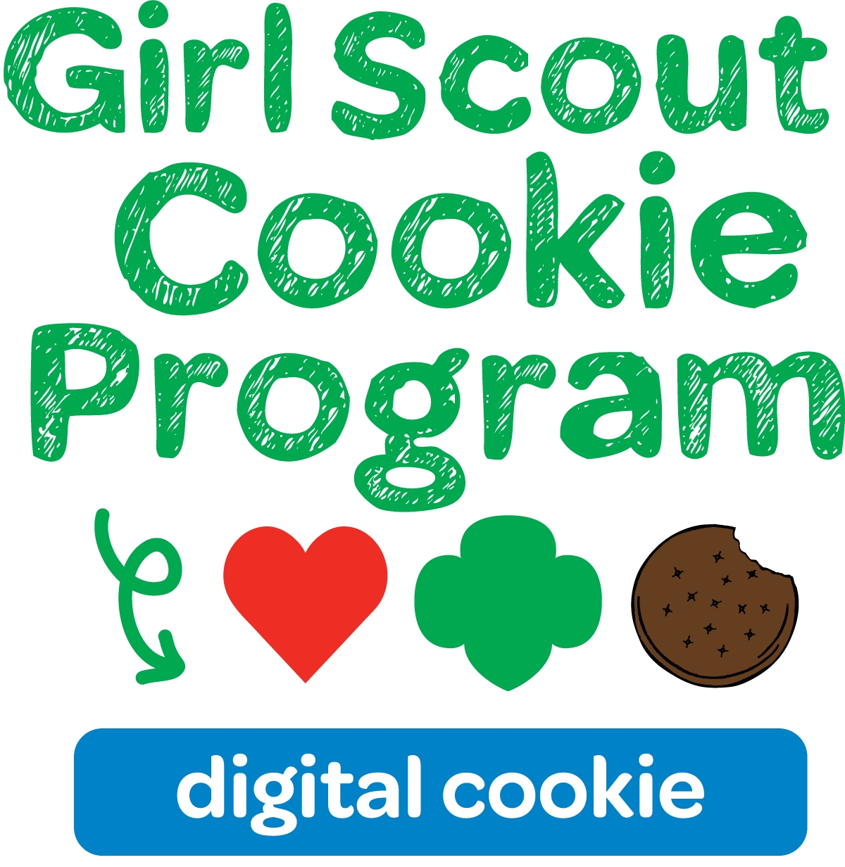 girl scout blog decoding digital cookie facts vs fiction
