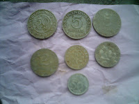 uang coin