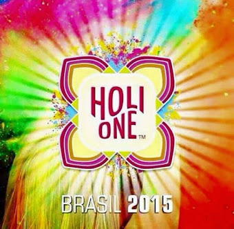 Holi One - Uberlândia/MG