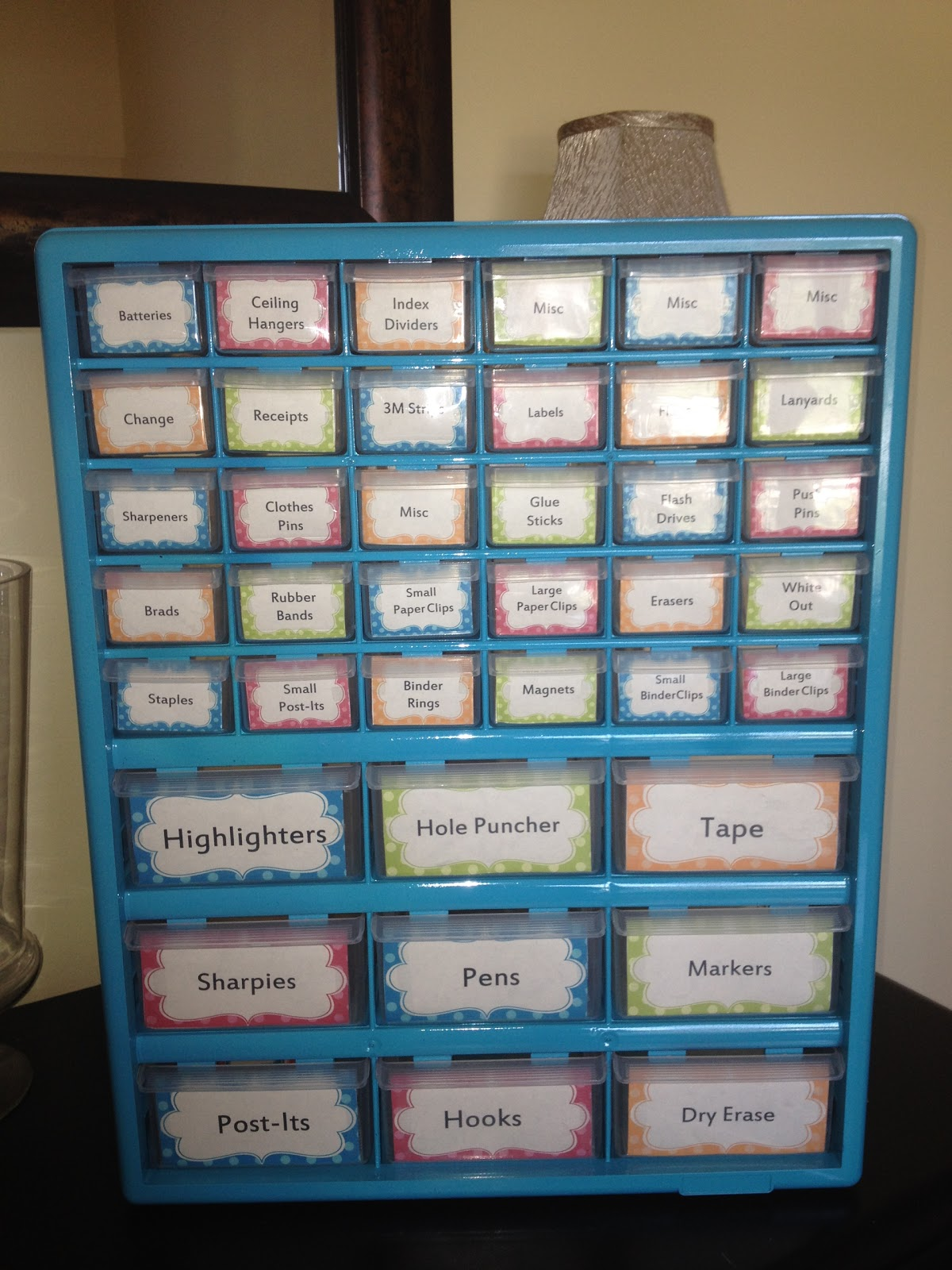 Classroom Organization Ideas Middle School ~ Simply the middle organization overload my new teacher