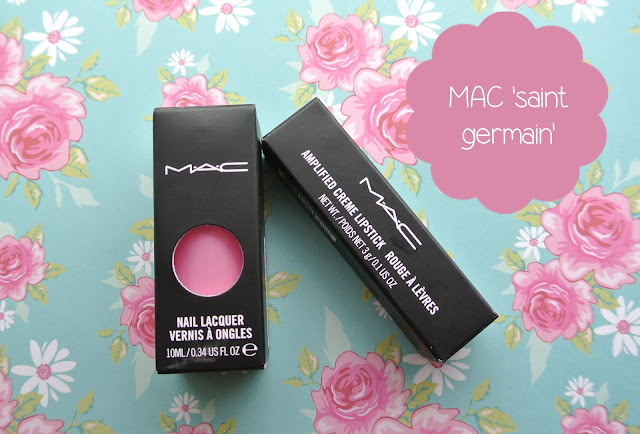 mac saint germain