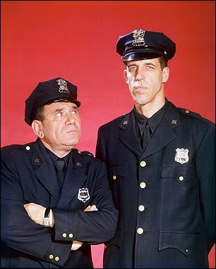 Fred Gwynne Car 54 in so many words...: F...