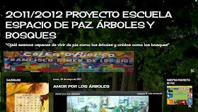 PROYECTO ESCUELA ESPACIO DE PAZ 11/12