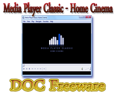 Media Player Classic - Home Cinema 1.7.4 Free Download