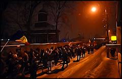Protesteaza Romania