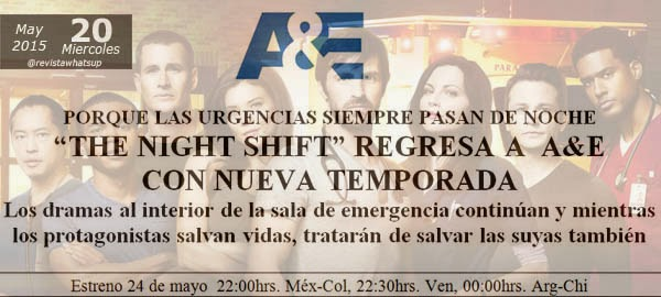 The-Night-Shift-nueva-temporada-A&E