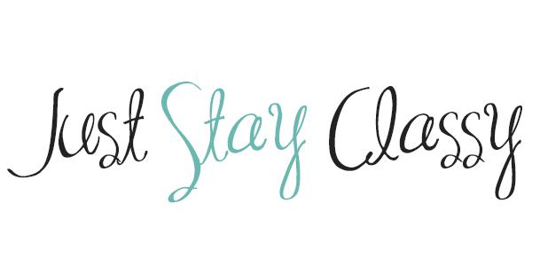 juststayclassy | beauty&lifestyle