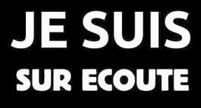 #JeSuisSurEcoute