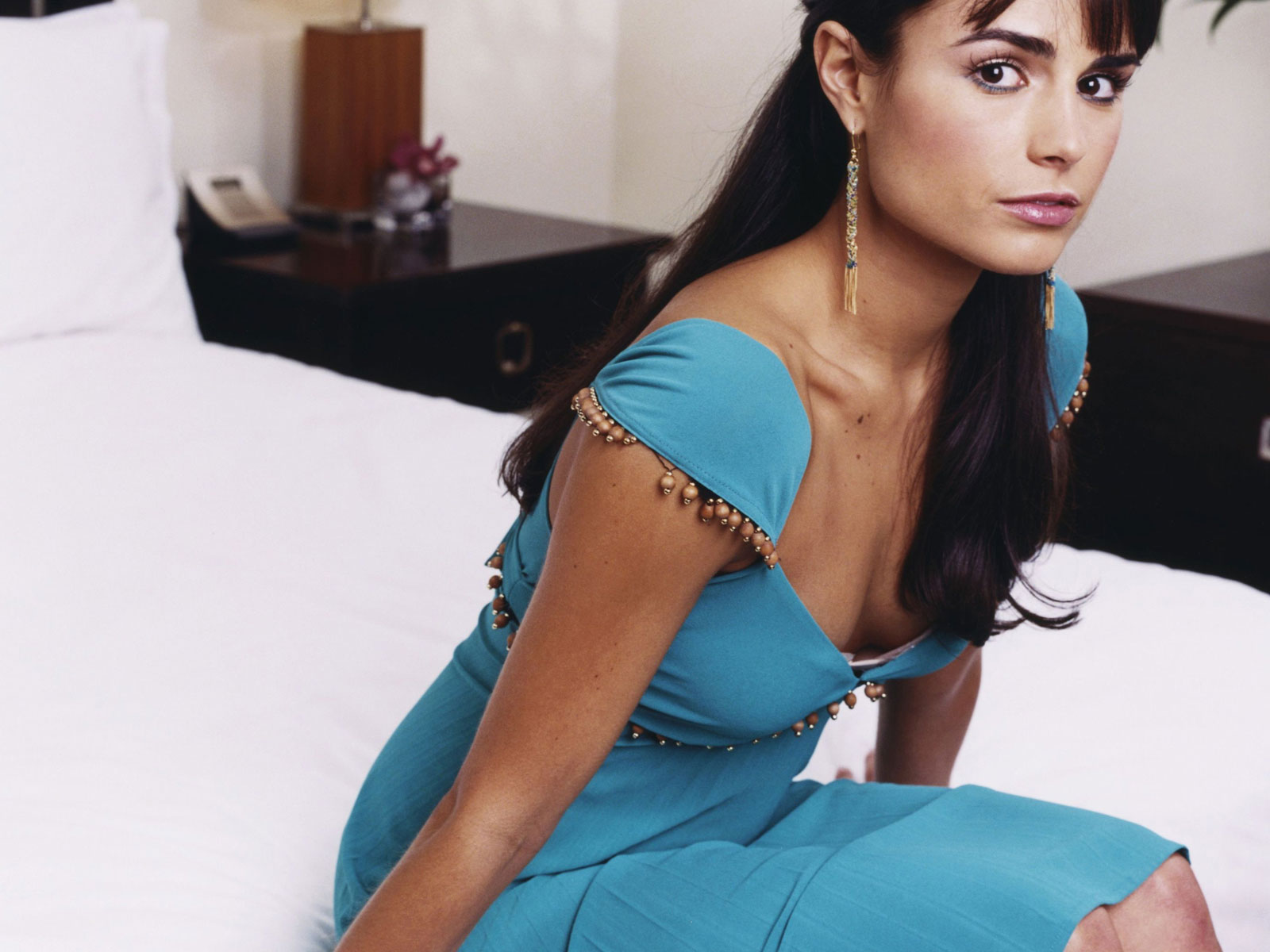 lovely wallpapers: jordana brewster hd wallpapers
