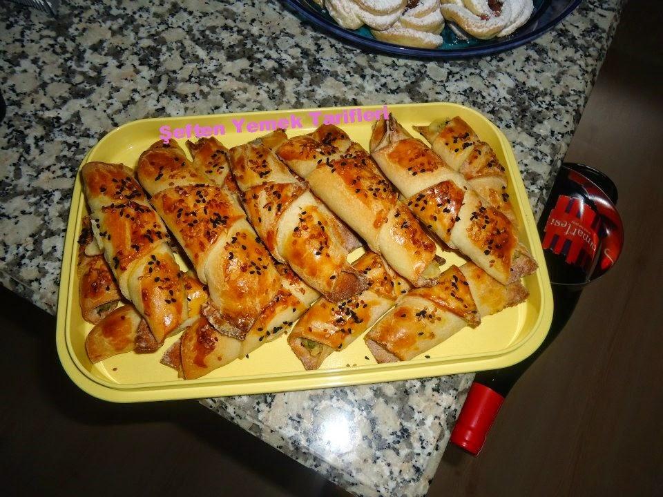 evde açma börek tarifi