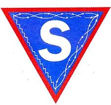 Emblema presoners republicans als camps de concentració nazis