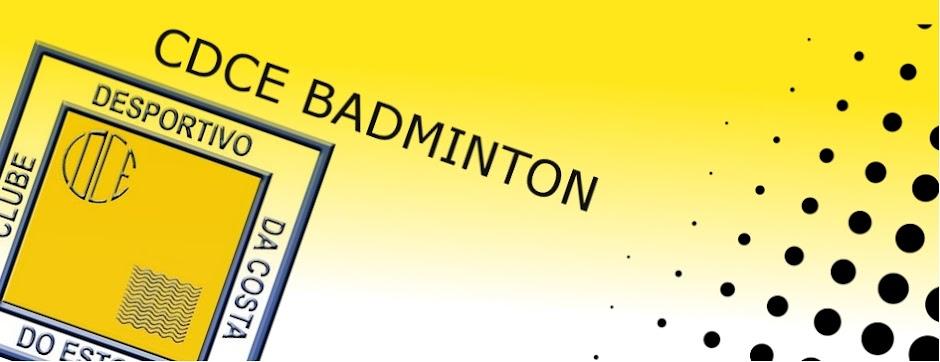 CDCE Badminton