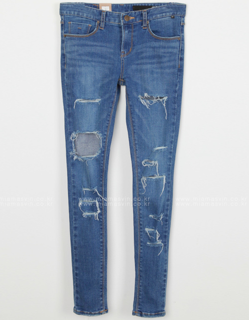 Awesome Tattered Jeans For Women PromotionShop For Promotional Tattered Jeans