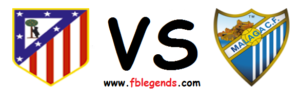 مشاهدة مباراة ملقا واتليتكو مدريد بث مباشر اليوم 11-4-2015 اون لاين الدوري الاسباني يوتيوب لايف malaga cf vs atletico de madrid