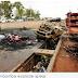 Homem-bomba explode templo evangélico na Nigéria