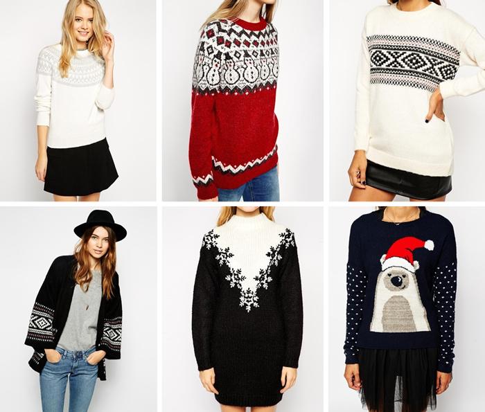 Propuestas navideñas del Blog de moda y tendencias withorwithoutshoes