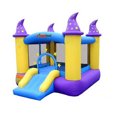 Inflatable Castle Malaysia