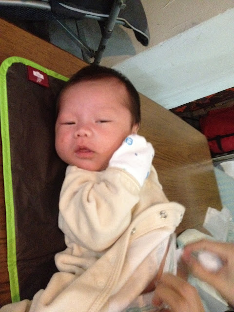 Baby Full Month & Brunch 9