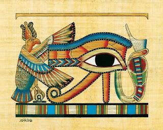 ACTIVACION  Y CONOCIMIENTO DE LA GLANDULA PINEAL-PITUITARIA The-eye-of-horus