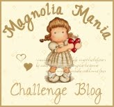 Magnolia Mania Challenge Blog