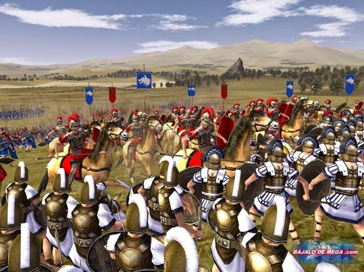 Rome: Total War: Alexander