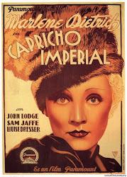 Capricho imperial (1934) DescargaCineClasico.Net