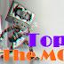 Top The MC: We Founde Love da Rihanna na 1ª posição