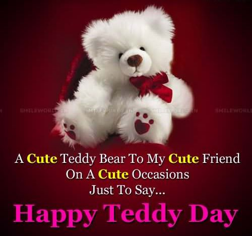1001 teddy bear day wishes messages sms quotes images teddy bear day wishes messages sms quotes images m4hsunfo