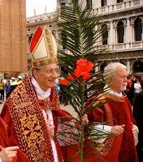 Oremus pro Patriarcha Nostro Francisco