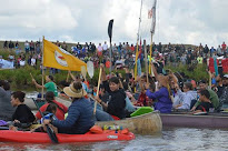 River of Support pours in to Standing Rock