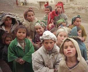Pour les droits des enfants des familles paysannes