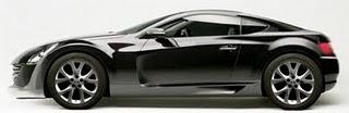 Mazda RX9