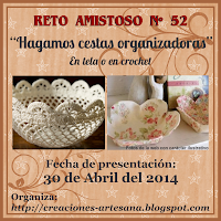 RETO AMISTOSO N° 52