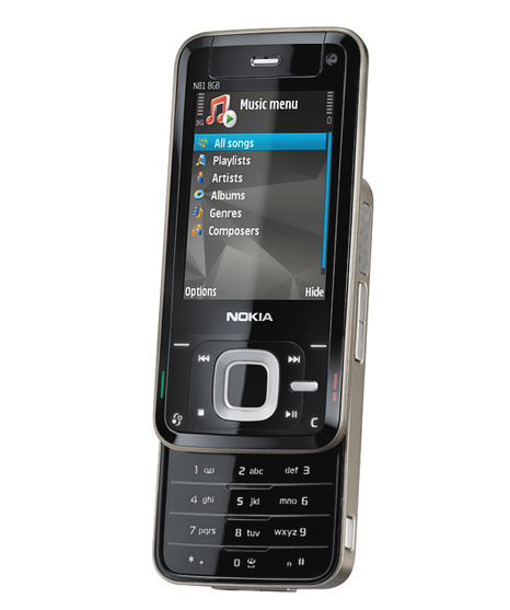nokia n81 8 gb mobile famous rh mobilefamous blogspot com Nokia N80 Nokia N96