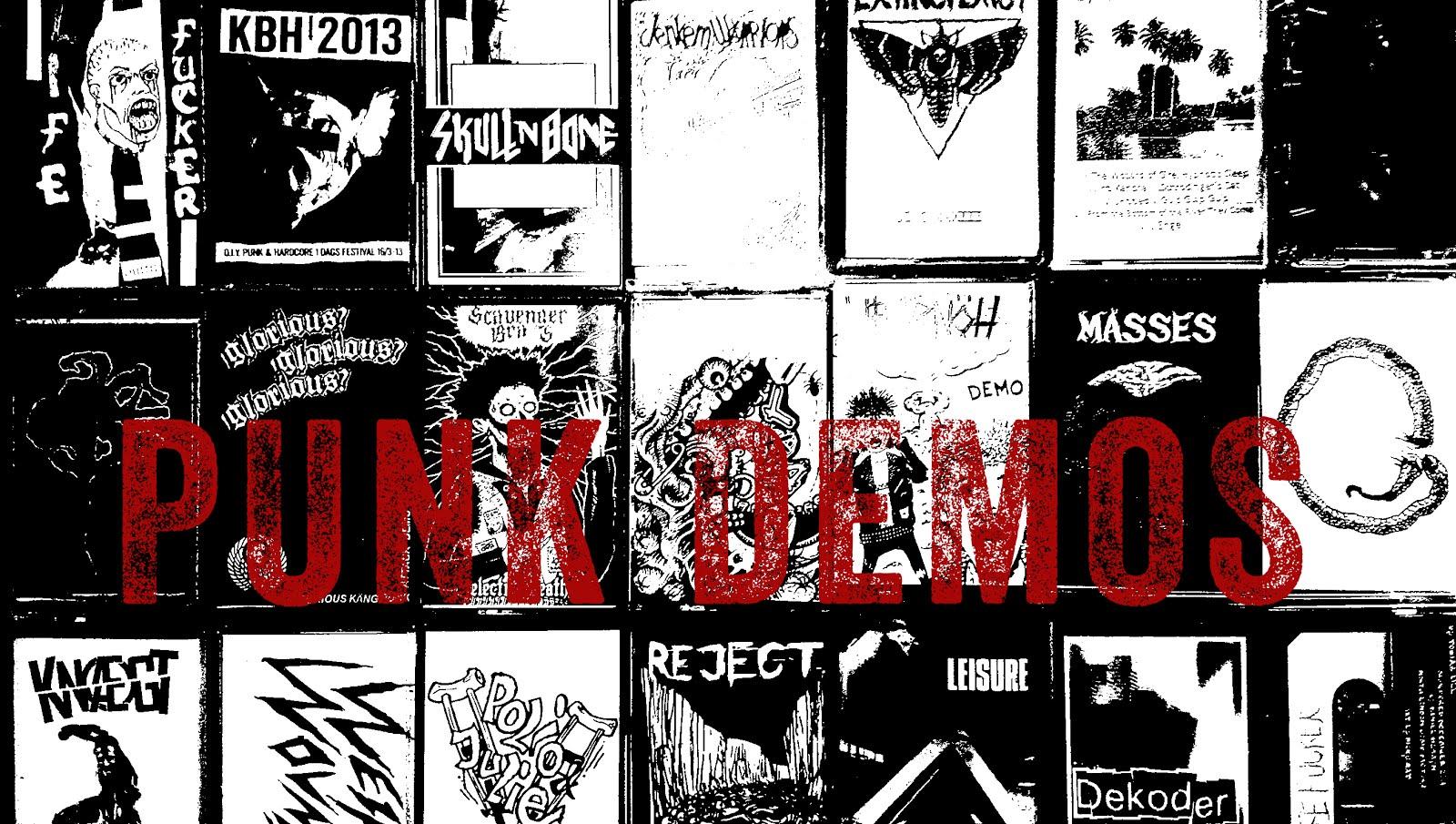 Punk Demos