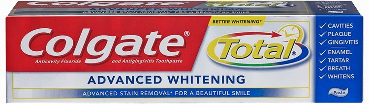 Colgate Total Toothpaste Has Triclosan, A Cancer-Linked Ingredient — And Nobody Knew Until Now