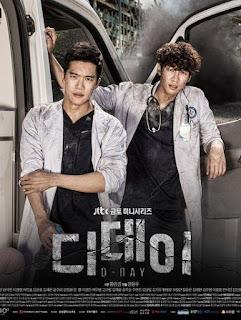 Soundtrack Lagu Drama Korea D-Day