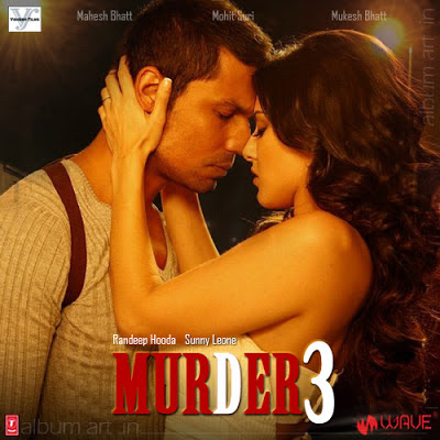MAT AAZMA RE LYRICS - MURDER 3