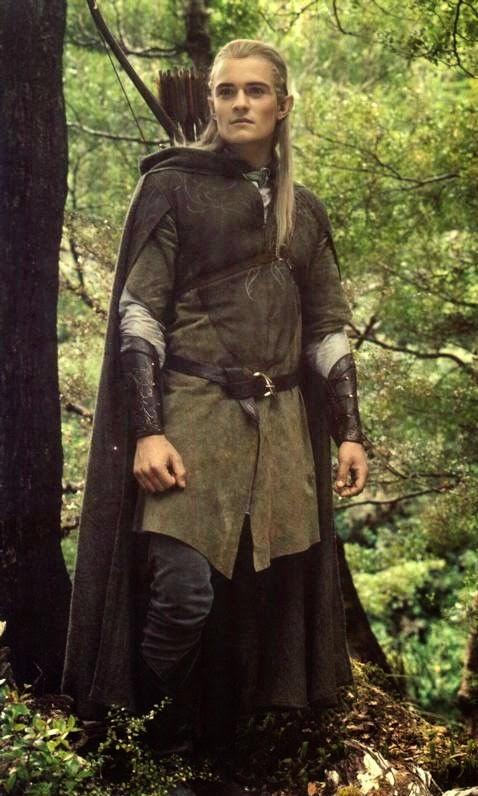 Legolas Greanleaf