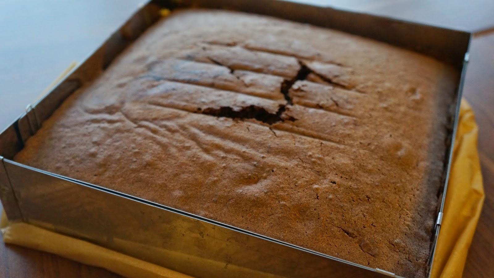 Kuchenfee Lisa Biskuit ~ kuchenfee lisa böden sacherart rezept& tutorial