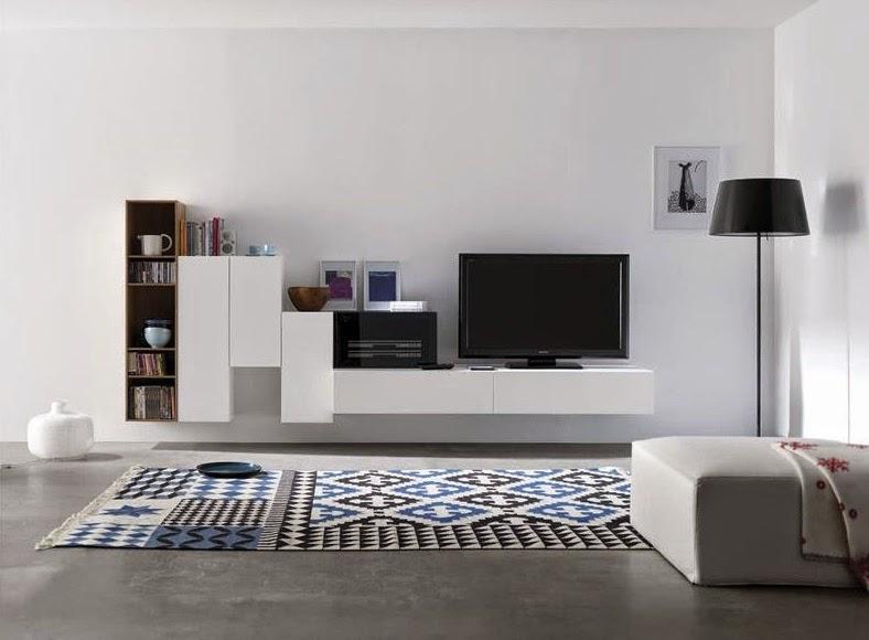 Tienda muebles modernos muebles de salon modernos salones - Muebles salon originales ...