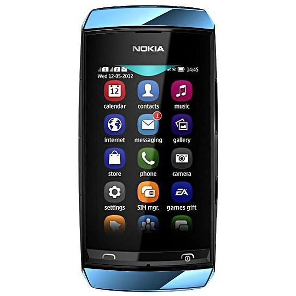 Harga HP Nokia Dual Sim Terbaru | Nokia Asha Dual Sim