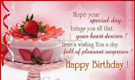 Birthday Wishes in Advance Quotes Advance Birthday Wishes For