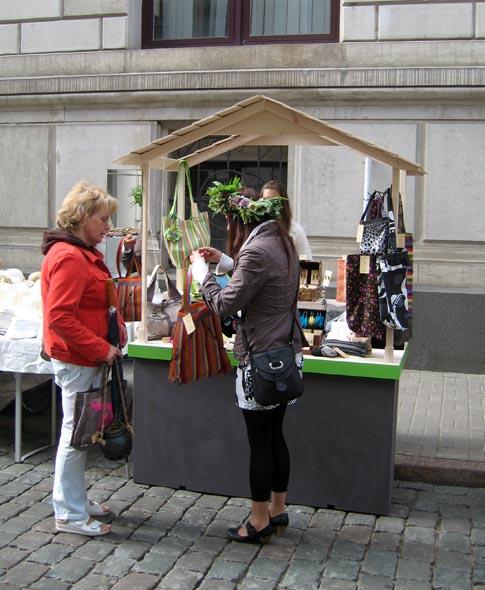 zāļu tirgus 2011, Sirdslietu darbnīca