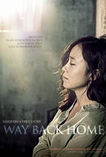 Way Back Home (2013) HDRip tainies online oipeirates