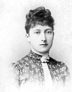 Maud Charlotte Mary Victoria of Wales