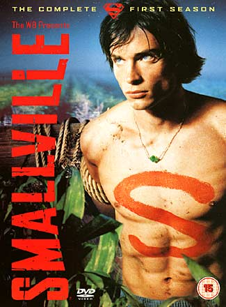 Download – Smallville – 1ª Temporada Completa
