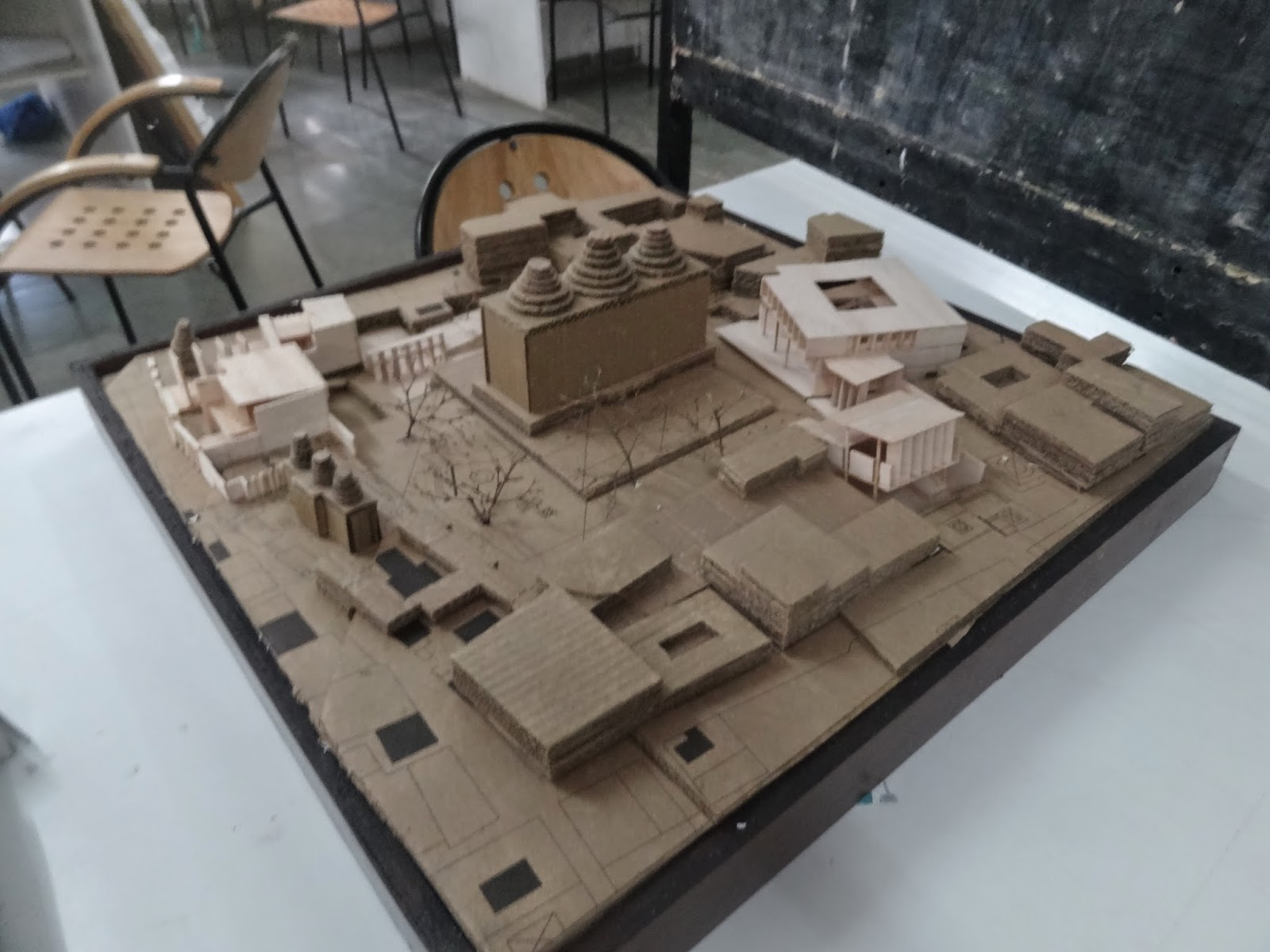 architecture thesis awards india