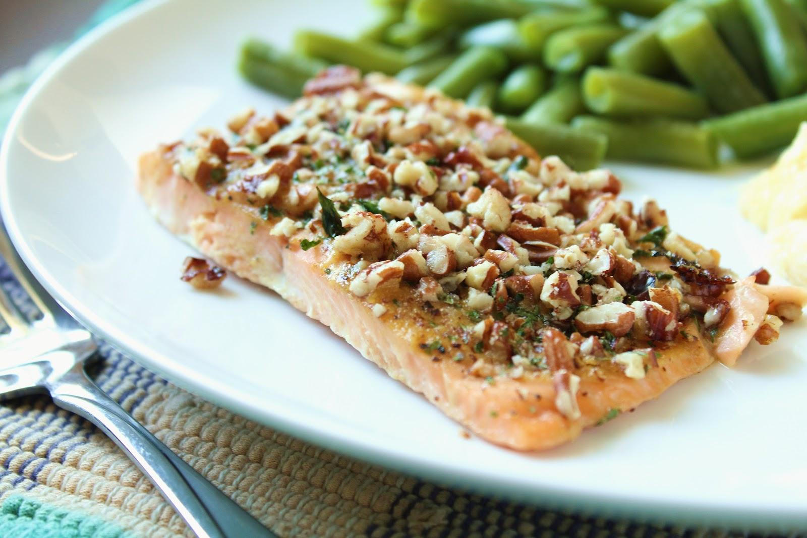 ... baked dijon salmon recipe yummly baked dijon salmon baked dijon salmon